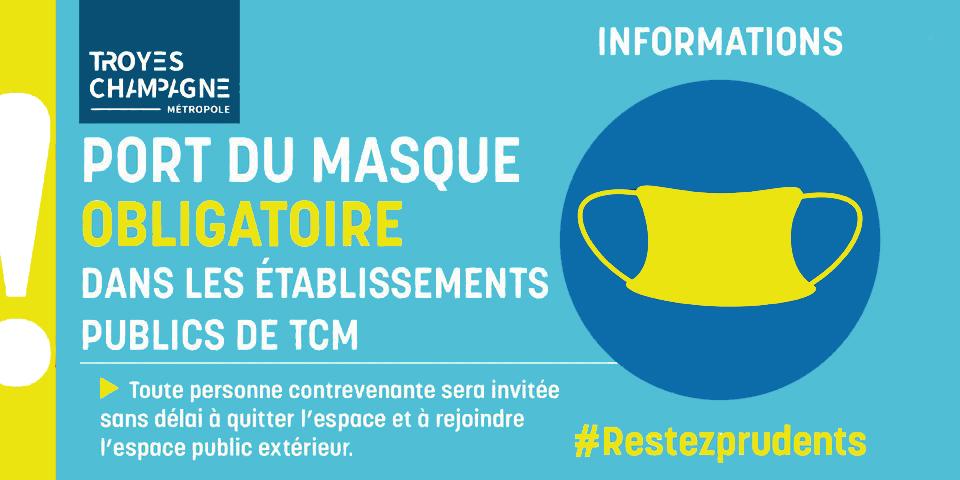 Protocole Sanitaire - Mesures Barrières - Section Modélisme Radiocommandé 1/28 Tcm13