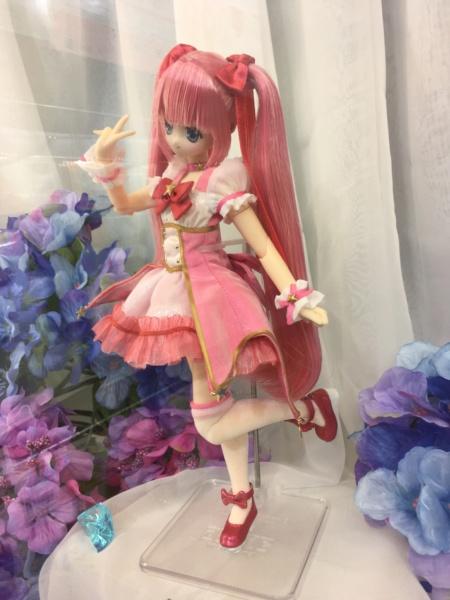 [Pure Neemo] Ex-Cute - Magical Cute Happy Shiny Koron 4579a210