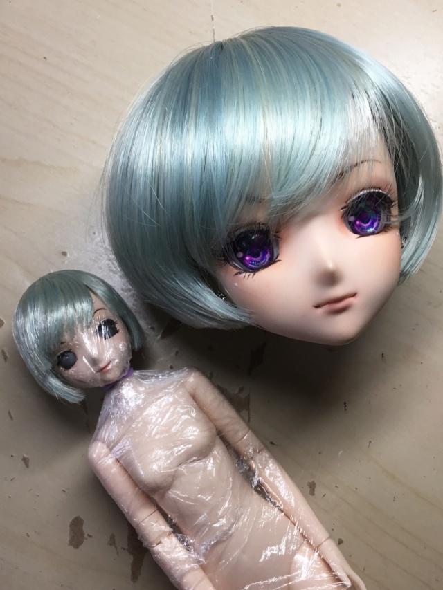 [OC] J'ai rétréci la doll : la tete viens d'etre makeupé !!  Cbc7ac10