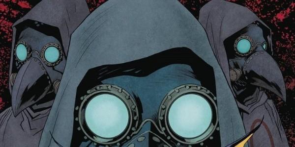 [Mission Birds Of Prey] Eradication of Evil 10-mos10