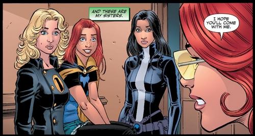 Les fiançailles de Bruce Wayne [LIBRE] Girls10