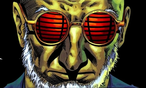 La racine du mal [Lady Blackhawk / Poison Ivy] Gotham10