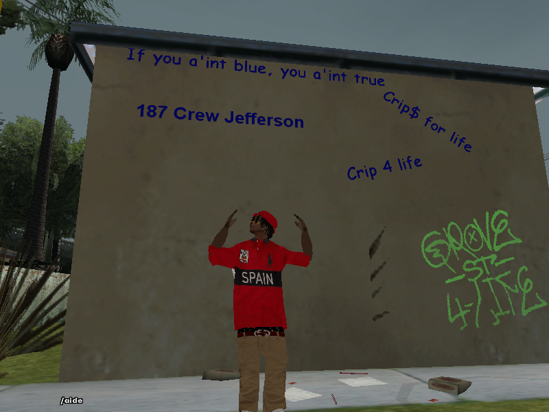 Rollin 60 Neighborhood Crips Sa-mp-10