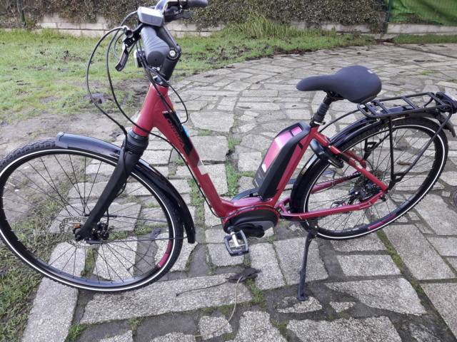 Comparando bicis Orbea y Scott 20181210