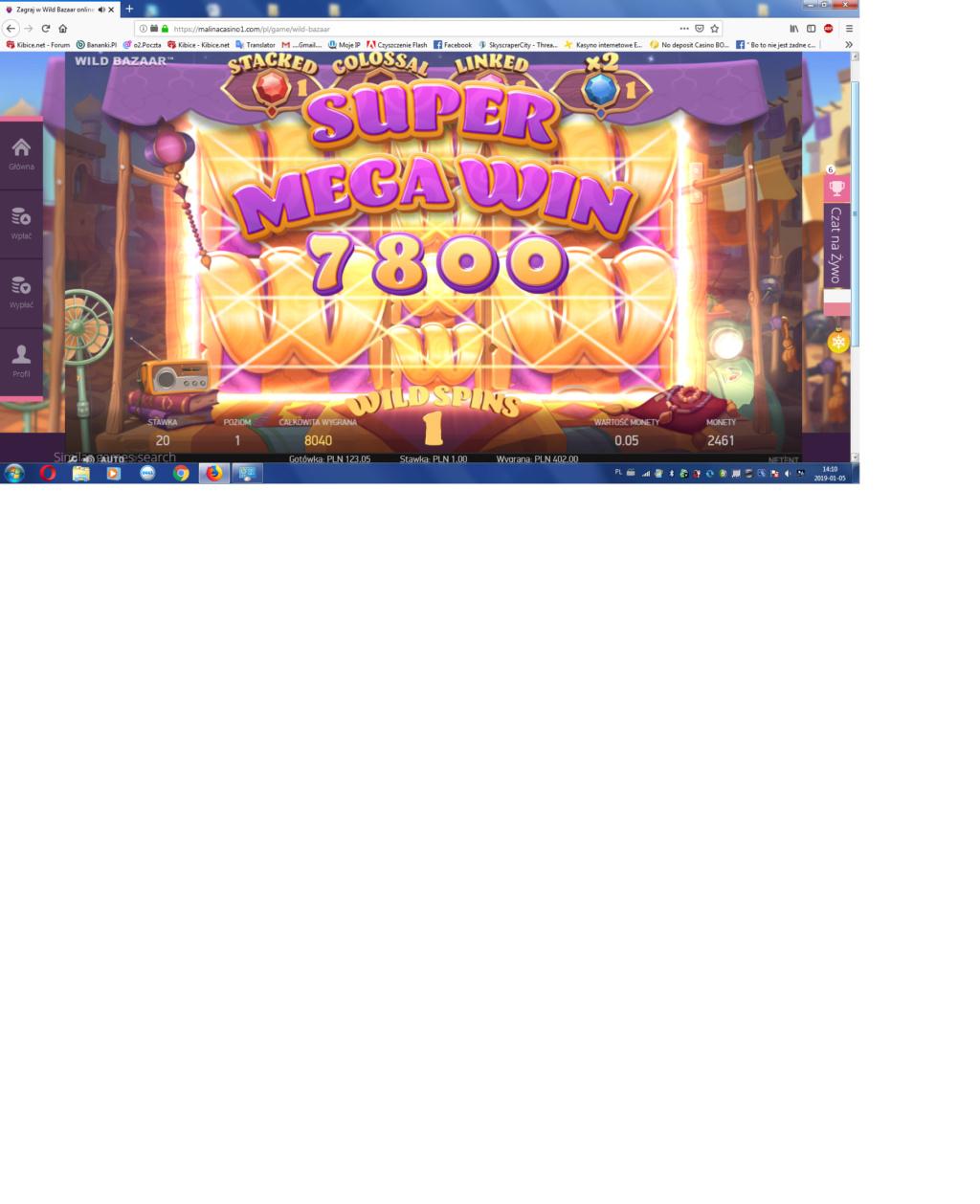 Screenshoty naszych wygranych (minimum 200zł - 50 euro) - kasyno - Page 22 Mmmmmm10