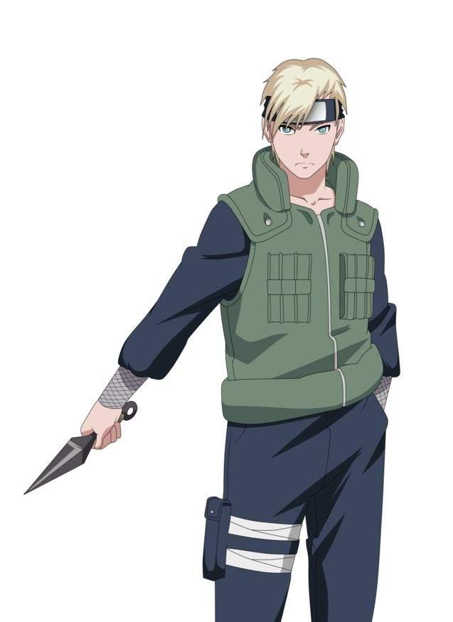 Kosuke's NPCs Akira10