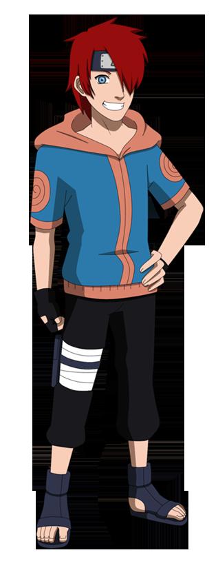 Kosuke's NPCs Souha-10
