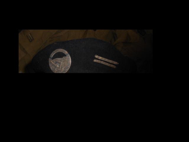 Uniforme Tankiste 1940 Dscn1710