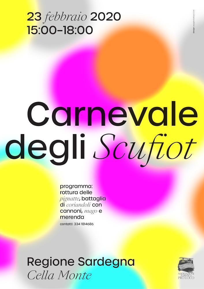 Cellamonte - Carnevale degli Scufiot Ad5c0e11