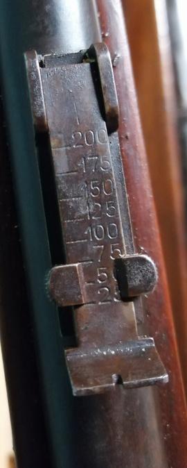 """Carabine """"Lebel"""" scolaire La Préférée, année inconnue Img_2013"""