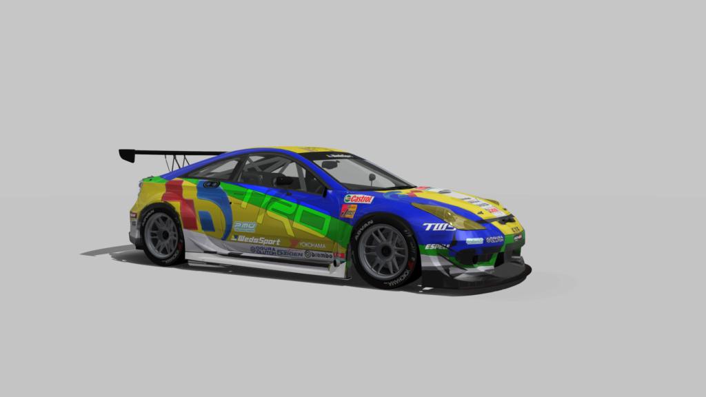 JGTC / GT300 / GT500 _custo16