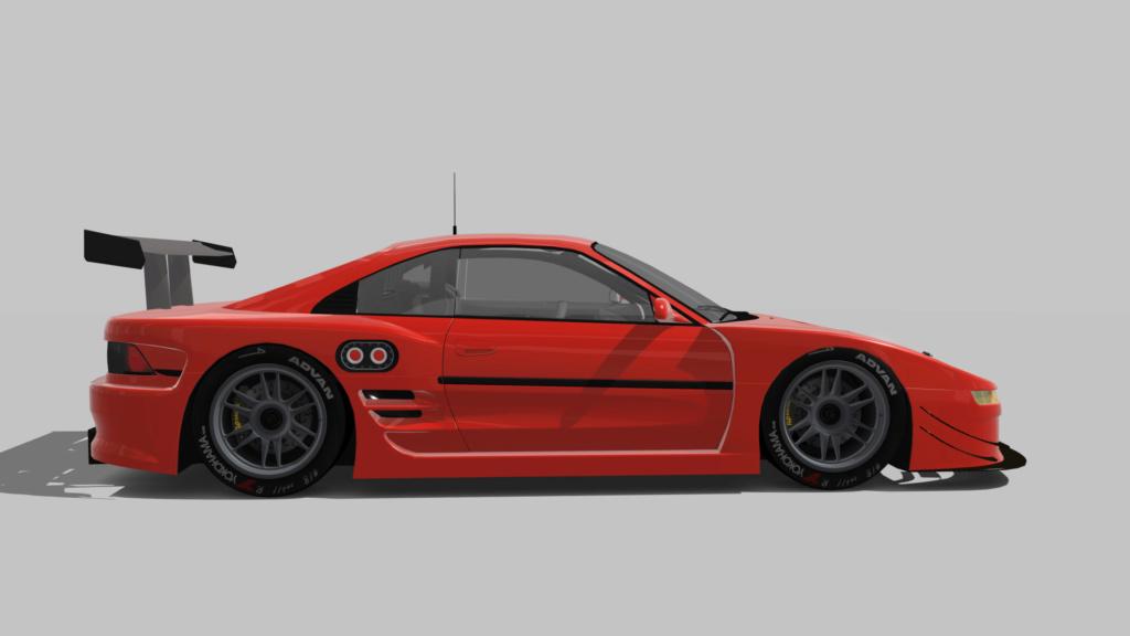 JGTC / GT300 / GT500 _custo17