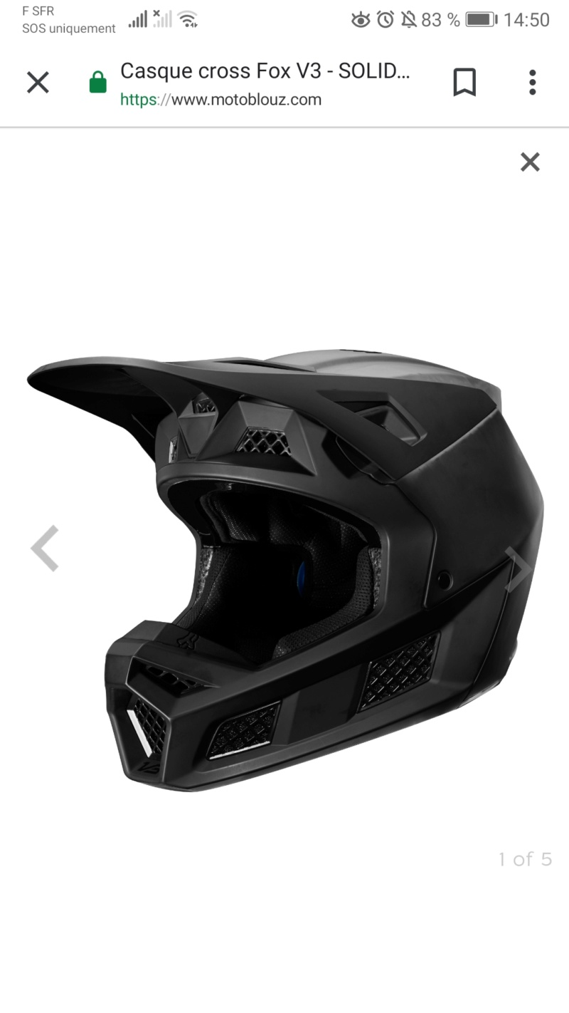 le casque d'enduro - Page 14 Screen13