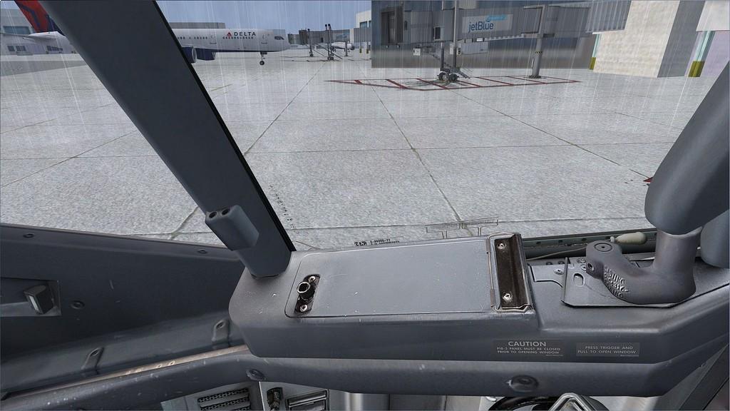 Chuva e neve FSX - Steam Erroe10