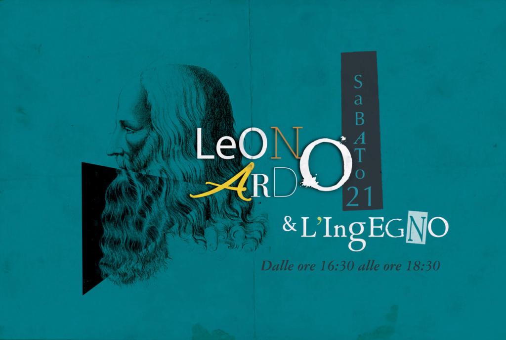 Leonardo e l'ingegno Leonar10