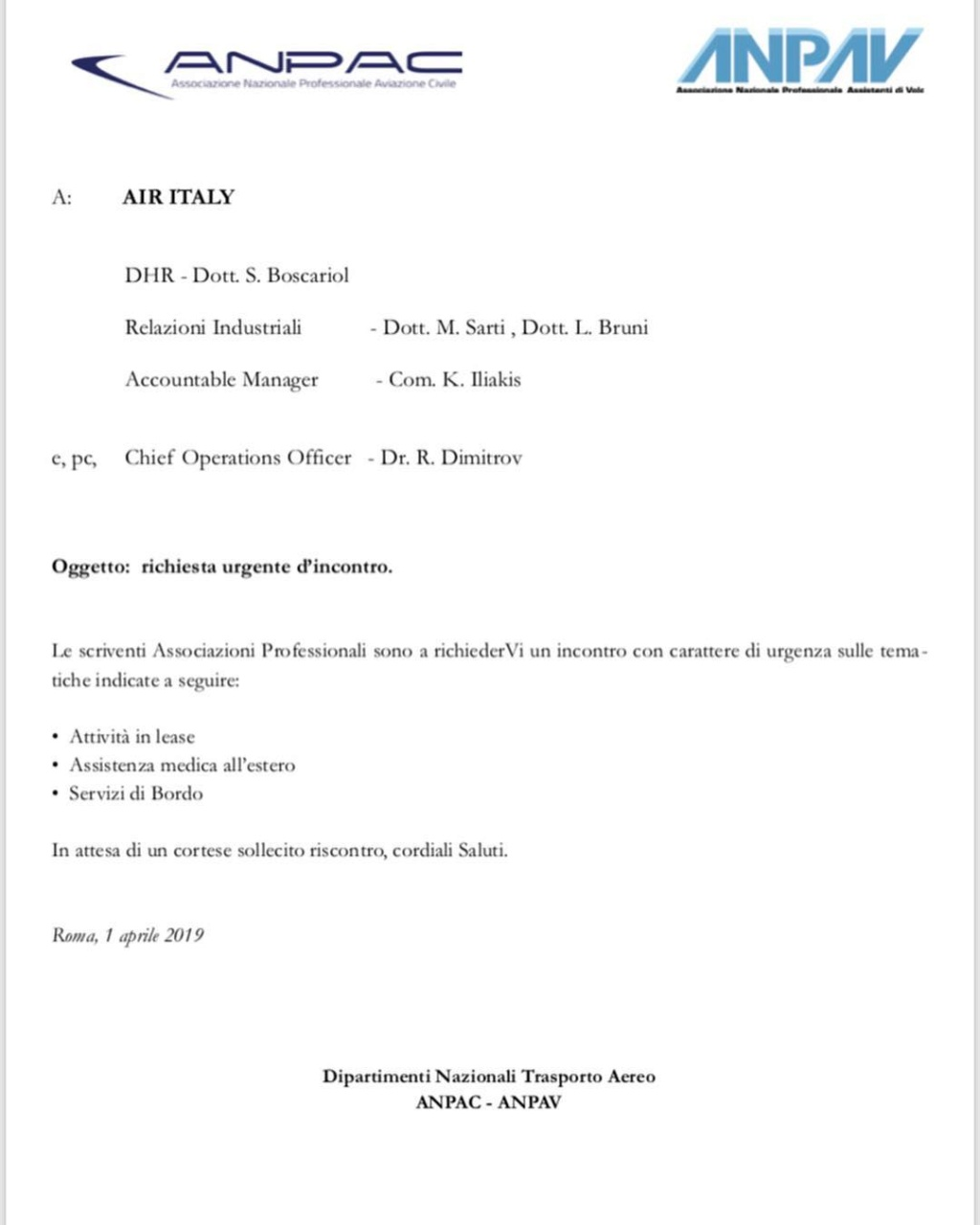 Airitaly: Malpensa il suo hub - Pagina 3 8314ee10