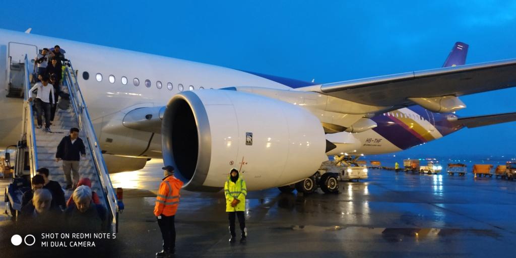 TG940 volo del 16-11 per MXP  Aeromobile HS-THF Img_2031