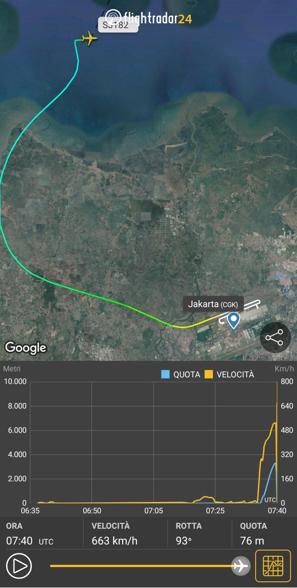 B737 perde i contatti dopo il decollo in Indonesia  Img_2047