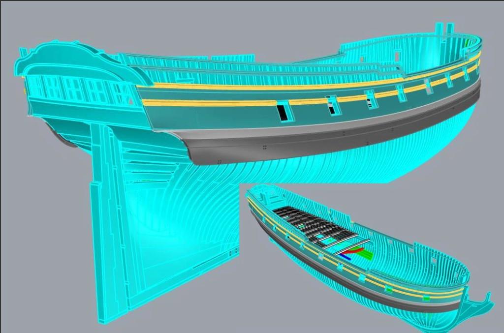 3D model of L'Artesien 360io218