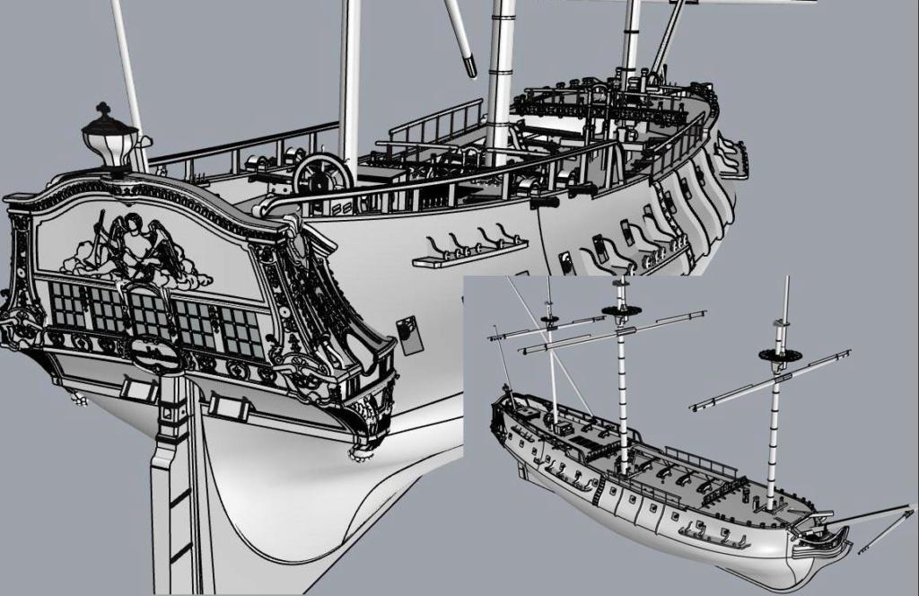 3D model of L'Artesien 360io219