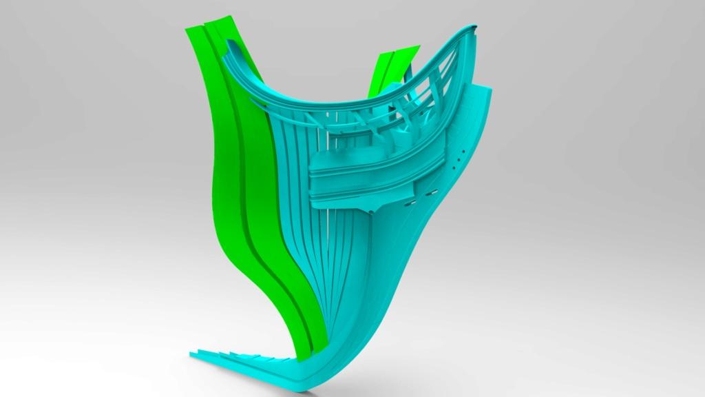 3D model of L'Artesien Untitl10