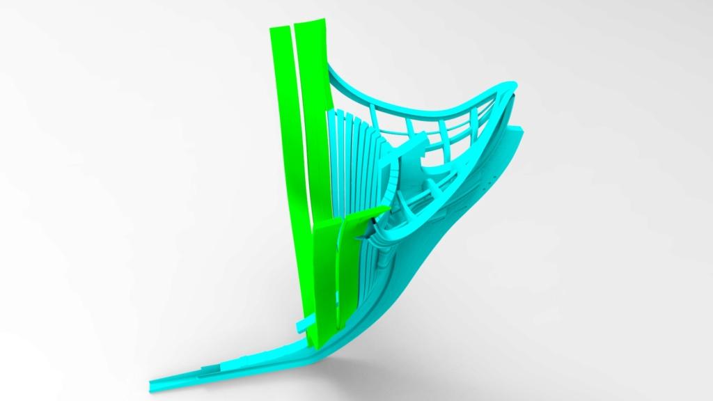 3D model of L'Artesien Untitl11