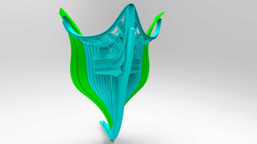 3D model of L'Artesien Untitl12
