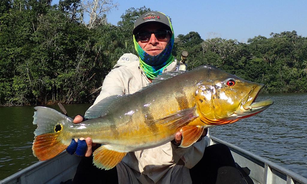 Bonjour de Colombie ! Benpea10