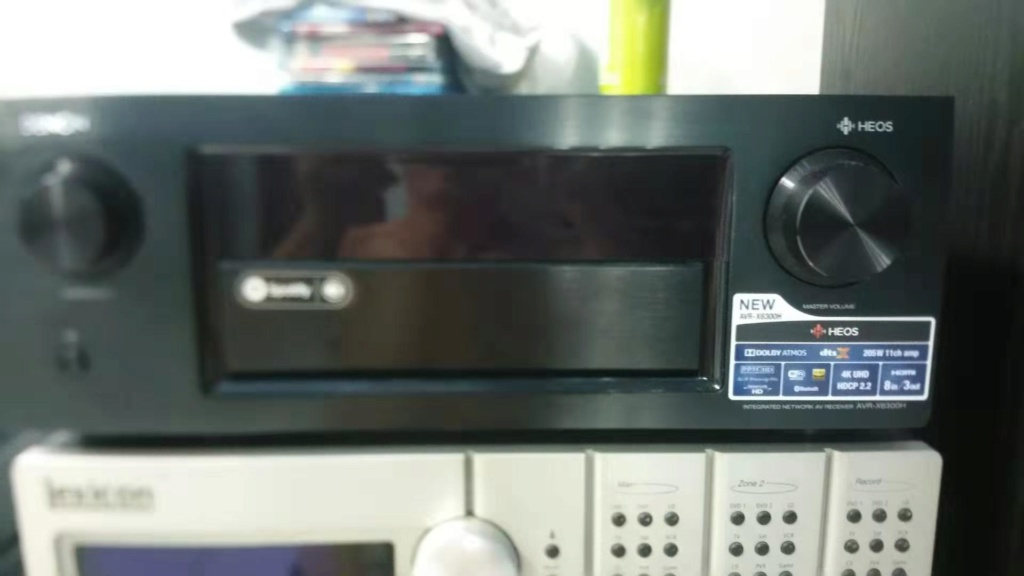 Denon AVR-X6300H Mmexpo15