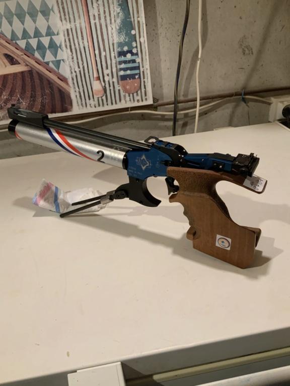 Match Gun MG 1 9f09d310