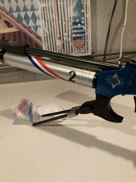 Match Gun MG 1 D4781810