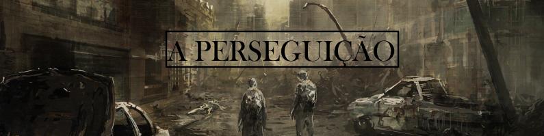 Perseguição Silenciosa