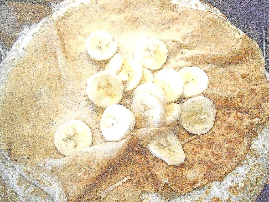 Pâte à Crêpes Légère  K774vd10