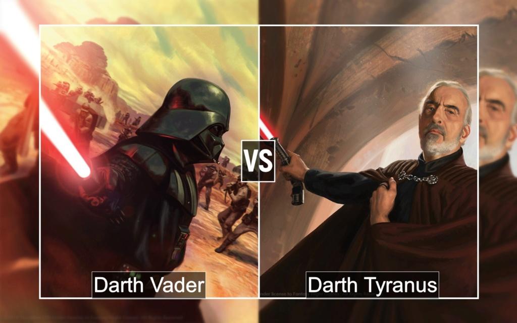 SS - Darth Tyranus (BreakofDawn) vs Darth Vader (Shioz) Mycoll15