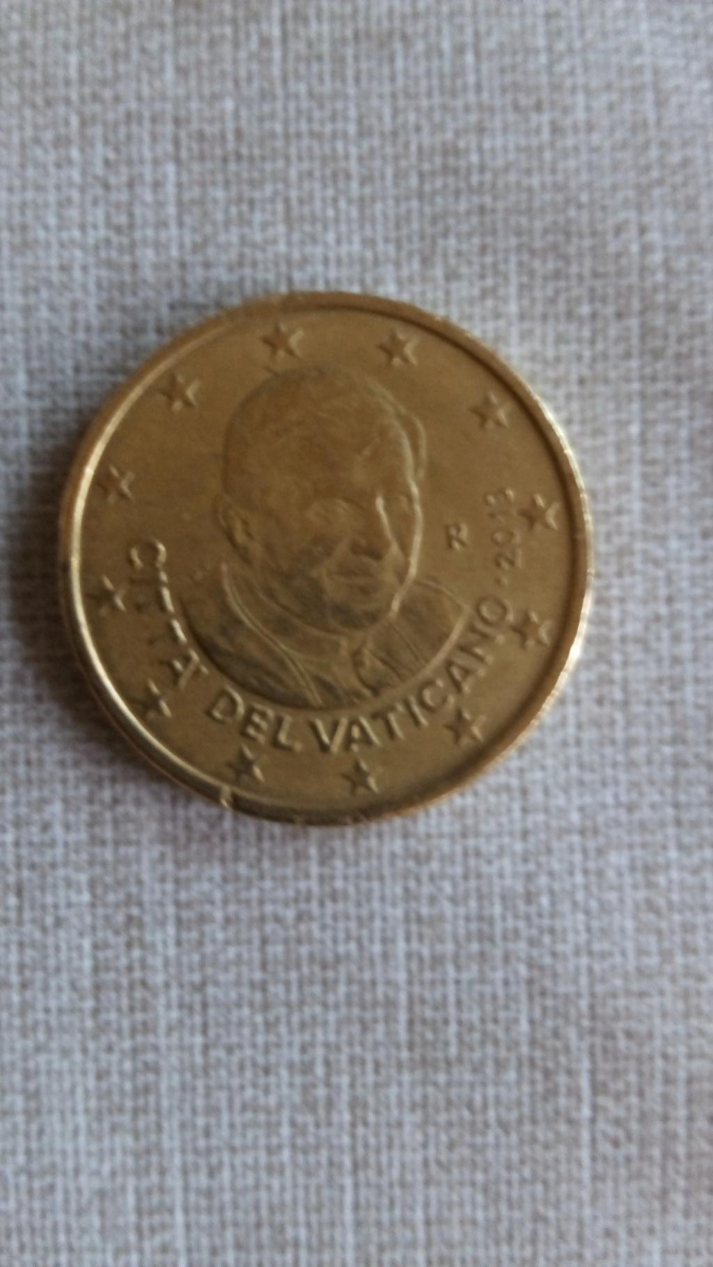 Moneda más rara encontrada en el cambio - Página 23 Img-2022