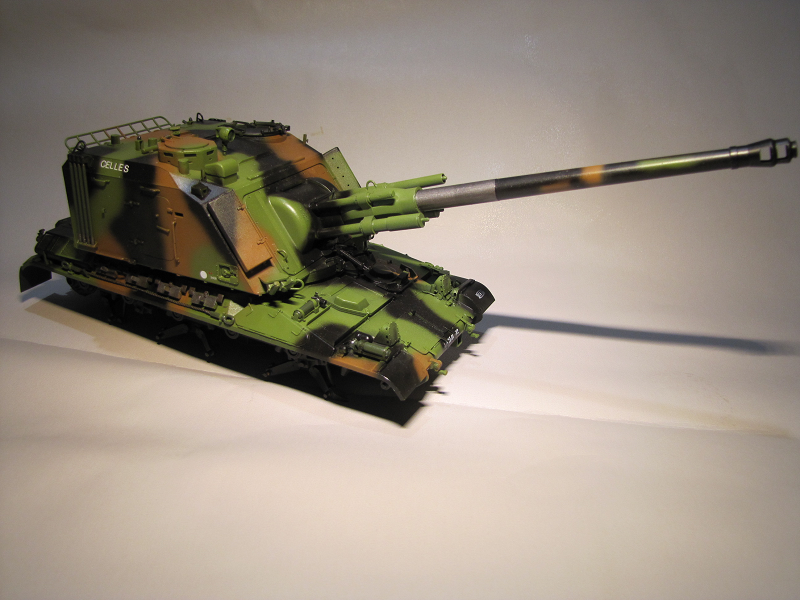 AMX 30 AUF1 Hobby Boss Auf1_210