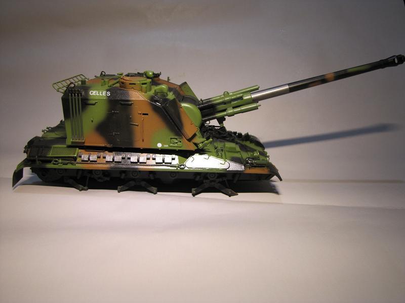 AMX 30 AUF1 Hobby Boss Auf1_310