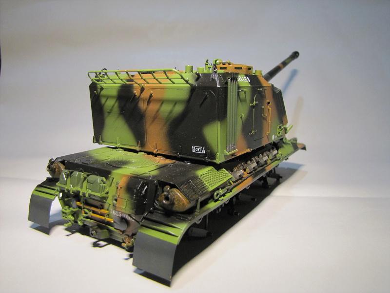 AMX 30 AUF1 Hobby Boss Auf1_410