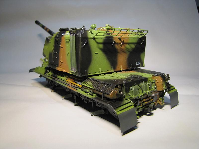 AMX 30 AUF1 Hobby Boss Auf1_510