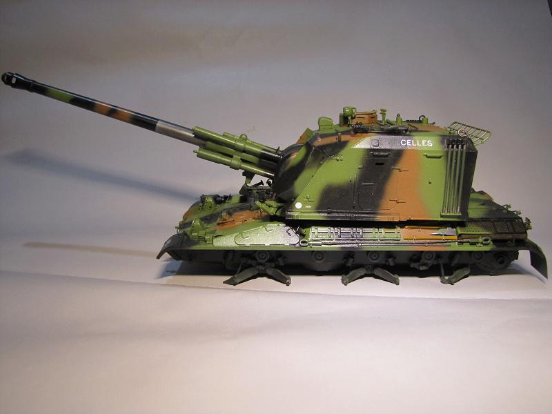 AMX 30 AUF1 Hobby Boss Auf1_610