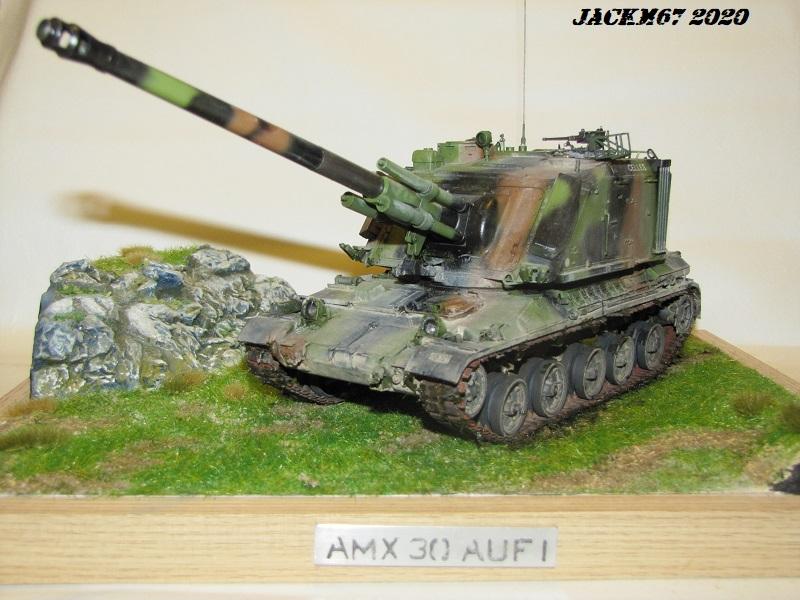 AMX 30 AUF1 Hobby Boss Auf1wp11