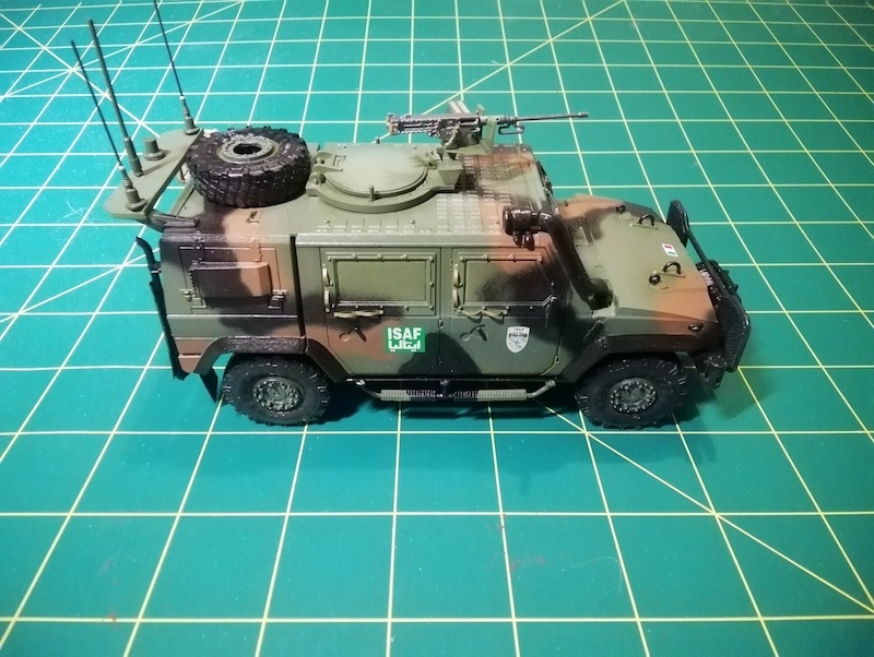 IVECO LINCE - ISAF - Italeri 1:35 Img_2013