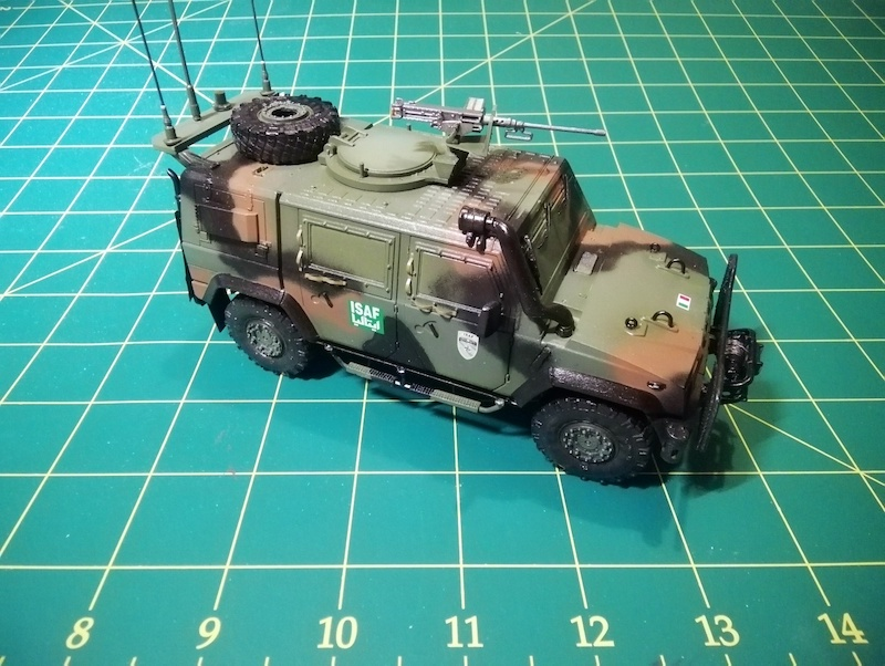 IVECO LINCE - ISAF - Italeri 1:35 Img_2015