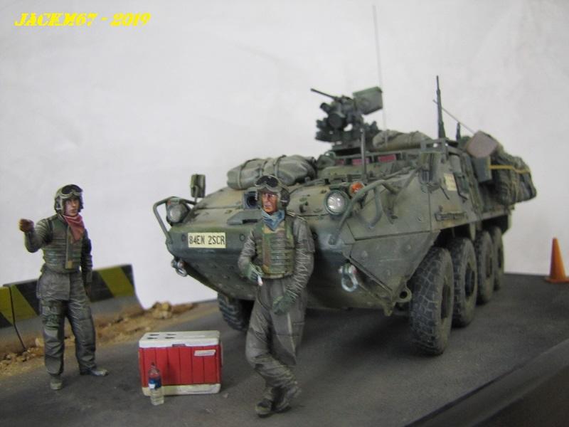 STRYKER M1130  Stryk110