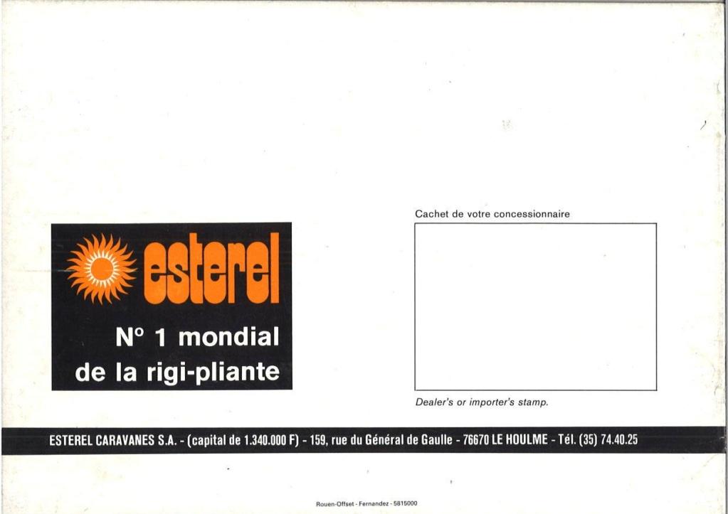 Notice ESTEREL (1982) Les_ri31