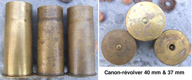 La cartouche de 40 mm à mitraille Image19