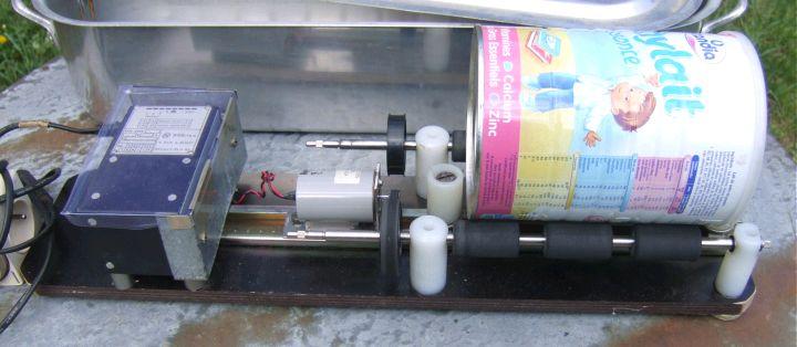 Nettoyeur humide pour étuis.....non conforme - Page 2 Image33