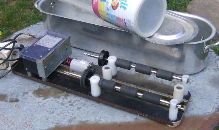 Nettoyeur humide pour étuis.....non conforme - Page 2 Image34