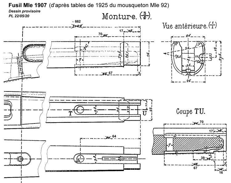 Berthier 1907 de tirailleur - Page 3 Image37