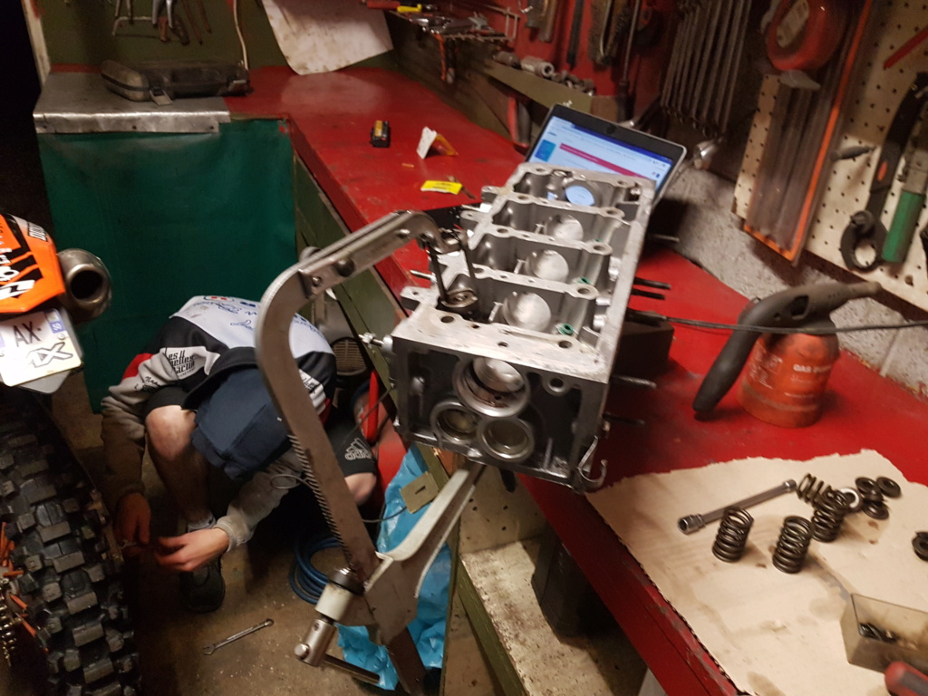 prépa moteur non BMW  20201125